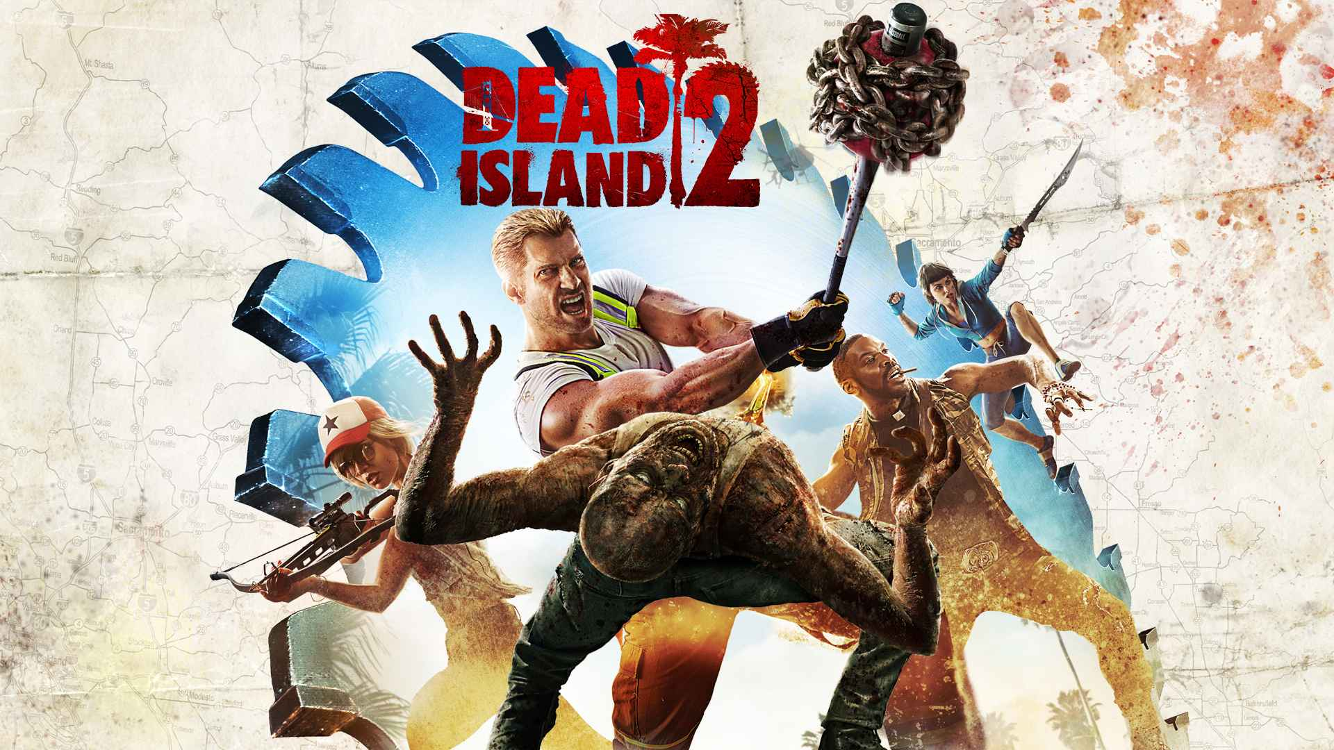 Dead Island 2 Release Date Could Be Revealed At E3 2019