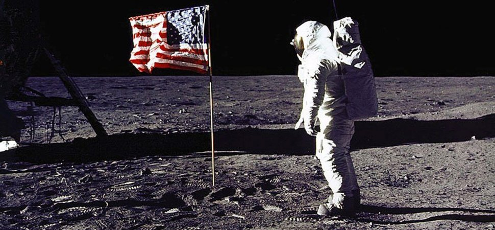 Image result for neil armstrong space landing