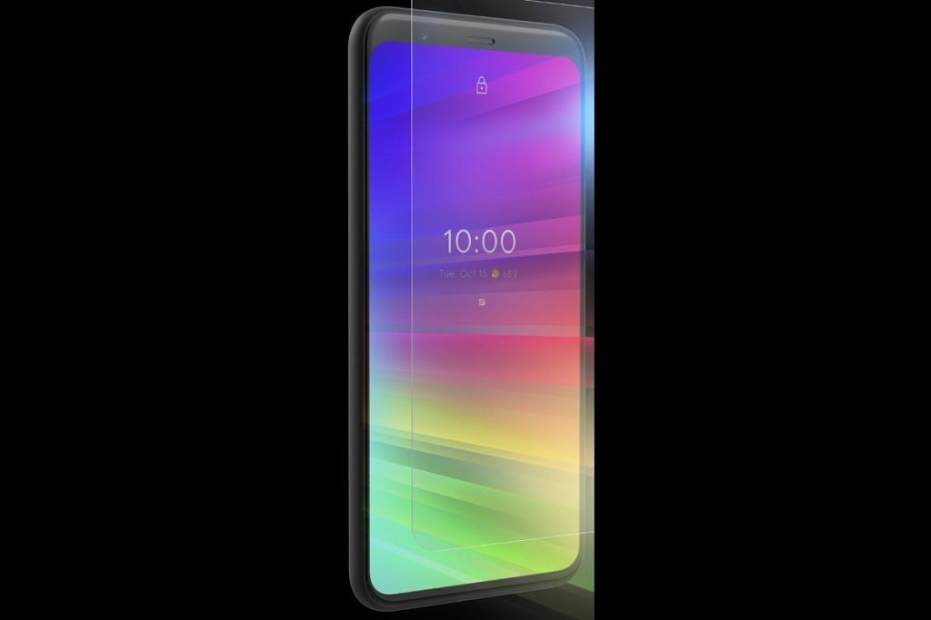 Google Pixel 4 XL with Qualcomm Snapdragon 855 SoC likely